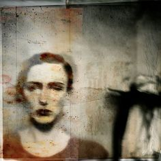 """Antonio Palmerini Long sad party  """"...Someone was saying the music was over and no one had noticed. Then someone said something about the planets, about the stars, how small they were, how far away. """"  Mark Strand"""