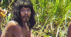 osCurve   Contactos : ¿Por qué una tribu aislada ataca a comunidades en ...