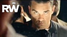 Robbie Williams | In And Out Of Consciousness | TV Advert