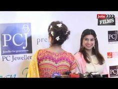 Bollywood Celebrities Walk The Ramp For Mijwan Fashion Show