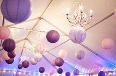 bodas en lila y rosa - Buscar con Google