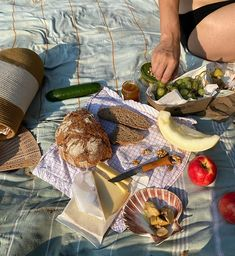 Instagram Picnic Mat, Candy Recipes, Camembert Cheese, Dairy, Eat, Food, Instagram, Essen, Meals