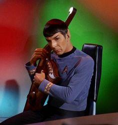 Star Trek is everything