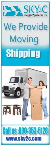 Affordable shipping to india service.