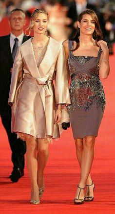 Anastasia e Kate Charlotte Casiraghi, Grace Kelly, Princess Charlotte Of Monaco, Pretty Outfits, Cool Outfits, Princesa Real, Beatrice Borromeo, Estilo Real, Monaco Royal Family