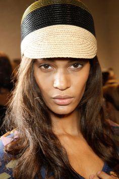 Joan Smalls - Fashion Model - Profile on New York Magazine Milan Fashion Weeks, New York Fashion, Fashion Models, Fashion Show, Joan Smalls, Cool Hats, Party Photos, Panama Hat, Supermodels