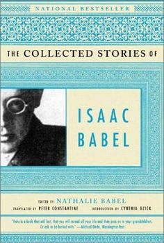 The Collected Stories of Isaac Babel by Isaac Babel http://www.amazon.com/dp/0393324028/ref=cm_sw_r_pi_dp_tOnLub0B6NCJ2