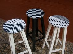 Custom Fabric Furniture: Important Photos and Tips 2019 Custom Fabric Furniture: Important Photos and Tips The post Custom Fabric Furniture: Important Photos and Tips 2019 appeared first on Fabric Diy. Whimsical Painted Furniture, Hand Painted Furniture, Funky Furniture, Handmade Furniture, Upcycled Furniture, Kids Furniture, Furniture Makeover, Painted Bar Stools, Wooden Stools