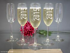 Happy New Year Champagne 2015