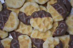 waffelplätzchen2 Biscotti, Cereal, Food And Drink, Sweets, Snacks, Cookies, Breakfast, Desserts, Recipes