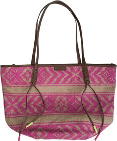 Billabong More Please Beach Tote http://www.swell.com/Bags/BILLABONG-MORE-PLEASE-BEACH-TOTE?cs=FU #beachy @SWELL Style Style