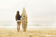Let's Surf by Enzo David Pla Iriarte