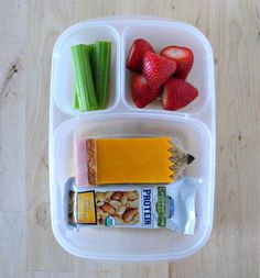 DIY Back to School Lunches made easy!
