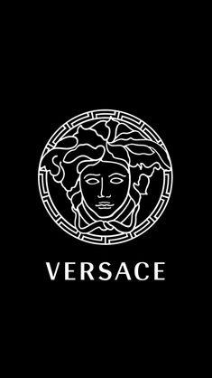 #Logo #Brands #Versace Versace