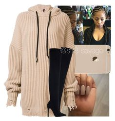 """""""Breezy"""" by str8-savage ❤ liked on Polyvore featuring Unravel and Zara"""