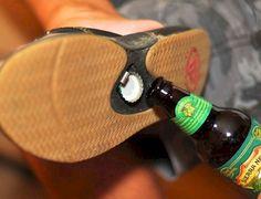 Produtos criativos e inusitados para os amantes da bebida.