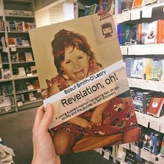 Drop by M.Judson to meet Australian writer Scout Smith-O'Leary (@scoutthewriter) tomorrow, December 22 from 10am-12pm.  Scout will be talking about (and signing!) her new memoir, Revelation, oh!: A Young Aussie's Memoir Navigating Sex, Drugs, Society and the Journey to Self-Discovery.   Come hear the story of Scout's journey to womanhood in this deeply-insightful, heart-warming, and hilarious debut.  It's not every day we get authors from down-under, and it's a good chance for last-minute sh Book List Must Read, Book Lists, Books To Read, List Challenges, Life Changing Books, December 22, Book Aesthetic, Shelfie, Self Discovery