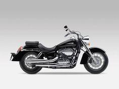 Honda Shadow C-ABS
