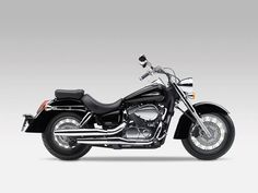 Honda Shadow C-ABS