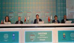 Konya Haber Sitesi: Ombudsman Konyalılarla Buluştu