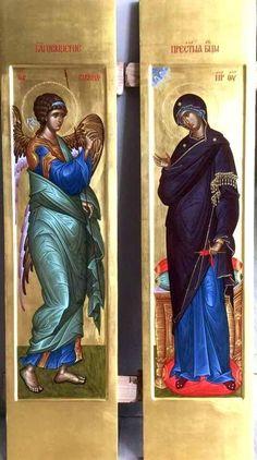Orthodox Icons, Christian Art, Virgin Mary, Our Lady, Faith, Community, Paintings, Contemporary, Photos
