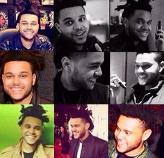 His smile is beautiful ☺️ It'll keep a smile on your face too.