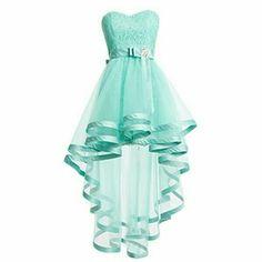 Cute mintgreen dress