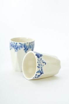 Double Espresso Cup - Set of 2 www.koromiko.com