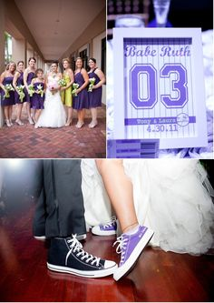 I'm looking at just the converse here, but the baseball table numbers could work too ;)