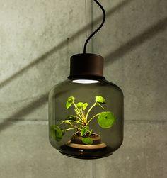 Luminaire Mygdal par We Love Eames