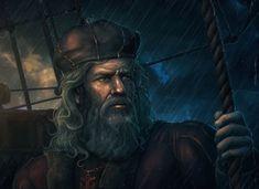 Vasco da Gama by Grafik.deviantart.com