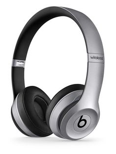Beats Space Gray: Would never spend money like this for headphones but wouldn't mind if they were given to me :)
