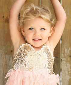 a656f244ae1 Tulle Ball Sleeveless Dresses Sequins Princess Children Baby Girl Clothing  Lace Party Gown Fancy Dresses Girl Birthday. Noah s Boytique