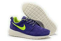 Skor Nike Roshe Run Dam ID Low 0005