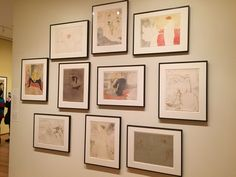 The Paris of Toulouse-Lautrec: Prints and Posters