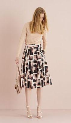 PENDN5290_1143_03_d Midi Skirt, Luxury Fashion, Ballet Skirt, Outfit, Skirts, Shopping, Outfits, Tutu, Skirt