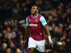 England boss Sam Allardyce names his first squad as manager, handing a debut call-up to West Ham United winger Michail Antonio. Michail Antonio, Sam Allardyce, Premier League Highlights, Premier League Teams, Soccer Highlights, Full Match, Wayne Rooney, New West, Manchester United Football