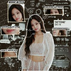 JENNIE KIM  #BLACKPINK #ANATOMY #EDIT #PICSART  #ecanatomy #SOLO #ddududdudu #foreveryoung #Jenniekim #JennieBlackpink #Jendeuk #Jennie Jennie Kim Tumblr, Jennie Kim Blackpink, Blackpink Video, Foto E Video, Picsart, Mode Rose, Lisa Blackpink Wallpaper, Black Pink Kpop, Blackpink Photos