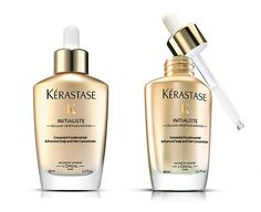 Kerastase Initialiste - one of my 10 tips to grow your hair out!