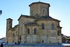 Que visitar en Fromista con Destino Castilla y León