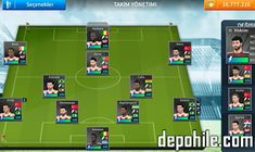 Dream League Soccer 2020 Sivasspor Yaması (Doğru Pozisyonlu) Soccer, Futbol, European Football, European Soccer, Football, Soccer Ball