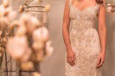 Anna campbell Wedding Collection Gossamer - Pictures of the launch party