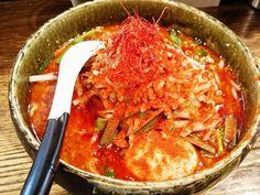 寒さに打ち勝て!胃袋から温まる東京の激辛ラーメン5選 - メシコレ