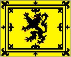 History of the Clan Buchanan