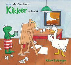 Kikker is boos Hans Christian, Fantasy Kunst, Holiday Cocktails, Woodland Party, Vincent Van Gogh, Childrens Books, Coloring Pages, Doodles, Museum