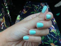 Essie: Mint Candy Apple