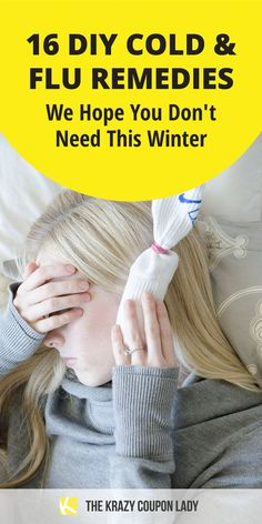 In search of DIY cold remedies or DIY flu hacks? Need some DIY cold and flu remedies to have you ready for the colder months? There are plenty of tips