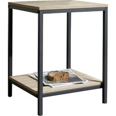 Laurel Foundry Modern Farmhouse Ermont End Table