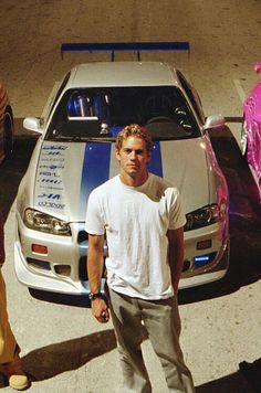 Fast and furious 2....Brian!!!!!