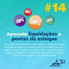 Dá para encontrar muita coisa boa nessas liquidações.Confira os nossos serviços: http://www.iinterativa.com.br/